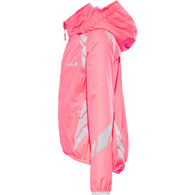 Endura Luminite II Jacket Barn hi-viz pink/reflective